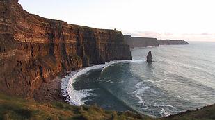 Cliffs of Moher Doolin Co. Clare Ireland