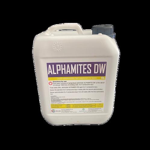 Alphamites DW