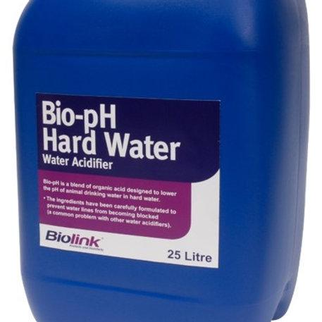 Bio-pH