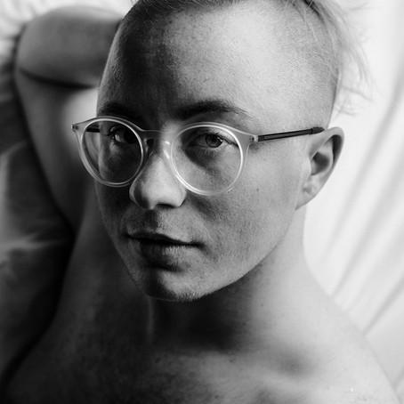 Calvin Klein Vibes: Noah