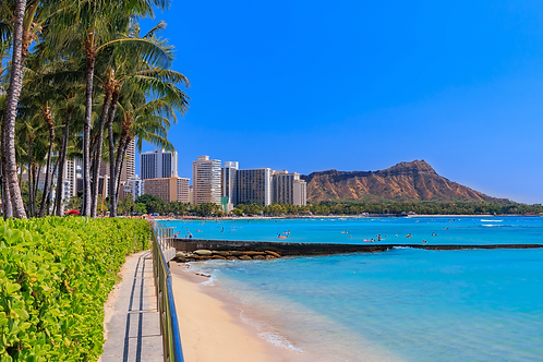 HAWAII 2021 DEPOSIT