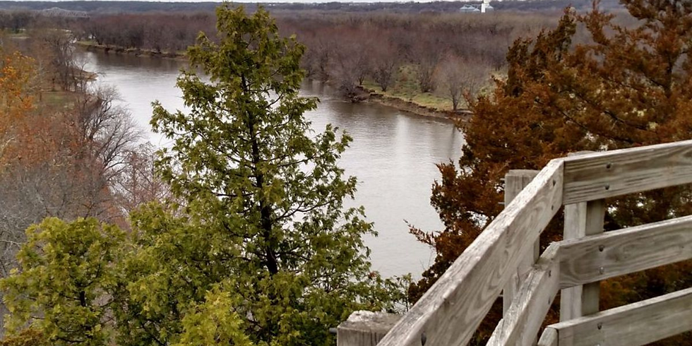Starved Rock State Park Hike & Meet