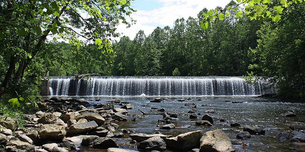 Patapsco Valley State Park- McKeldin Area Hike