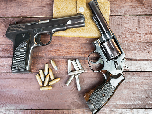 SOUTH CAROLINA CONCEALED WEAPONS CLASS