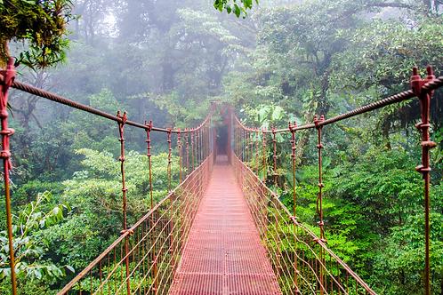 COSTA RICA 2021 DEPOSIT