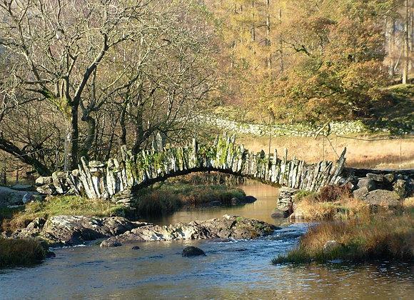 Bridge Langdale