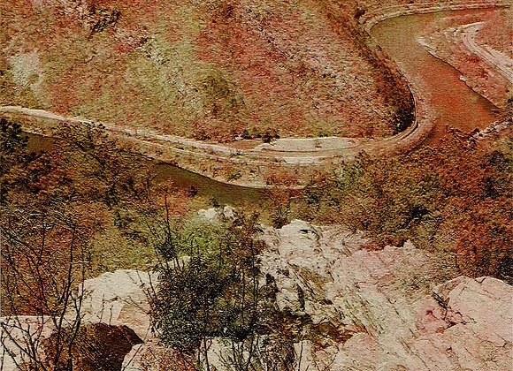 Mount Minsi