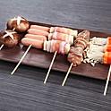 Kkochi Platter (Samgyeobsal or Woosamgyeob)