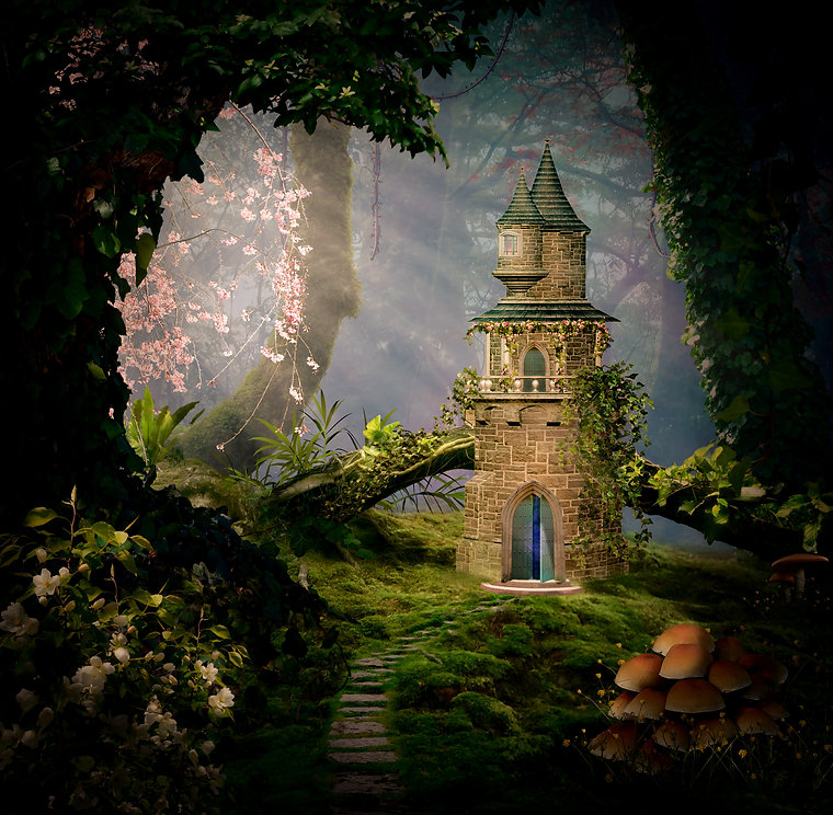 Fantasy%20castle%20in%20the%20forest.%20