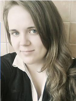 Szarka Krisztina