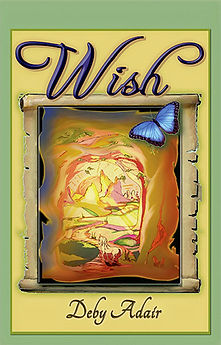 Unicorn Books-WISH