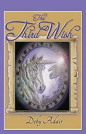 Unicorn Kisses-The Third Wish-Unicorn Books - magical books for kids & young teens