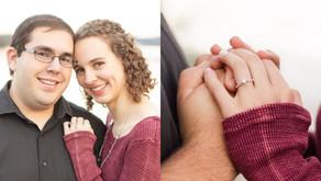 Katye & Josh's Engagement Session