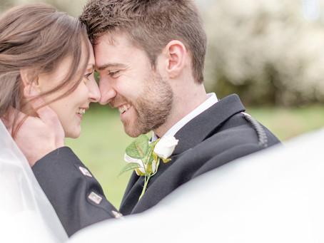 Ross & Carissa   Aylesbury Wedding   Quainton Baptist Church