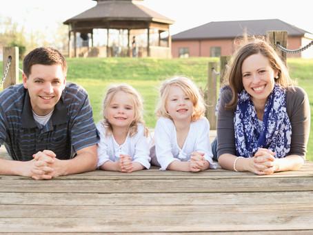 Wiedmann Family Portraits