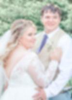 Light & Airy Wedding Photgraphy