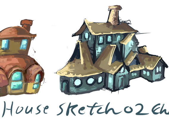 do you wanttobuy a flower- house sketches02.jpg