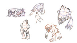 sketchposes
