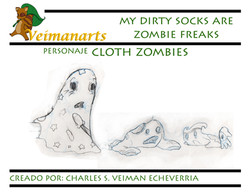 cloth zombies