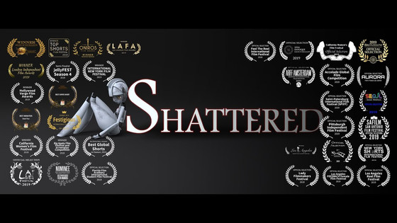 "The short stack, a look at ""Shattered"" by Suyoung Jang"