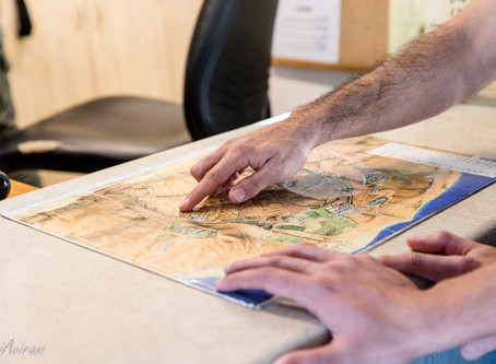 Learn Hebrew History - The Dead Sea Scrolls