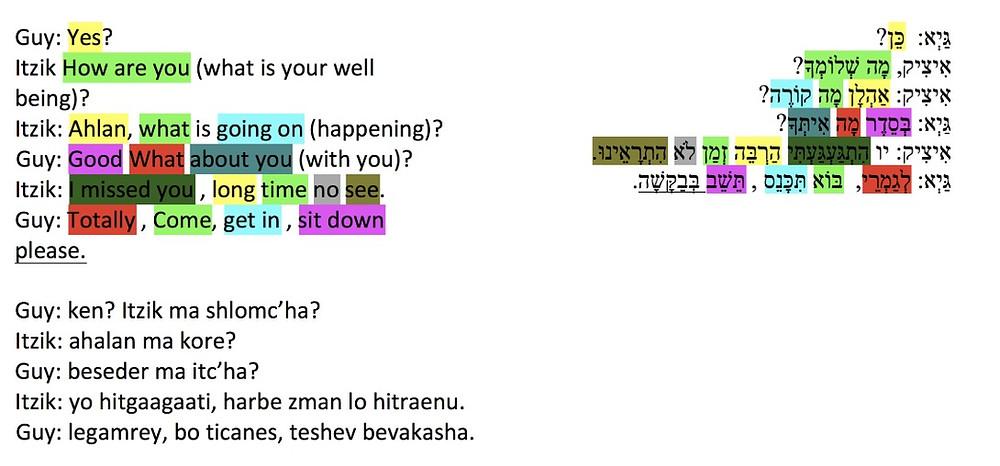 Script Example