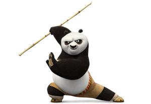 Krav Maga Panda? :)