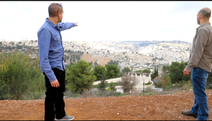 Hebrew Conversation