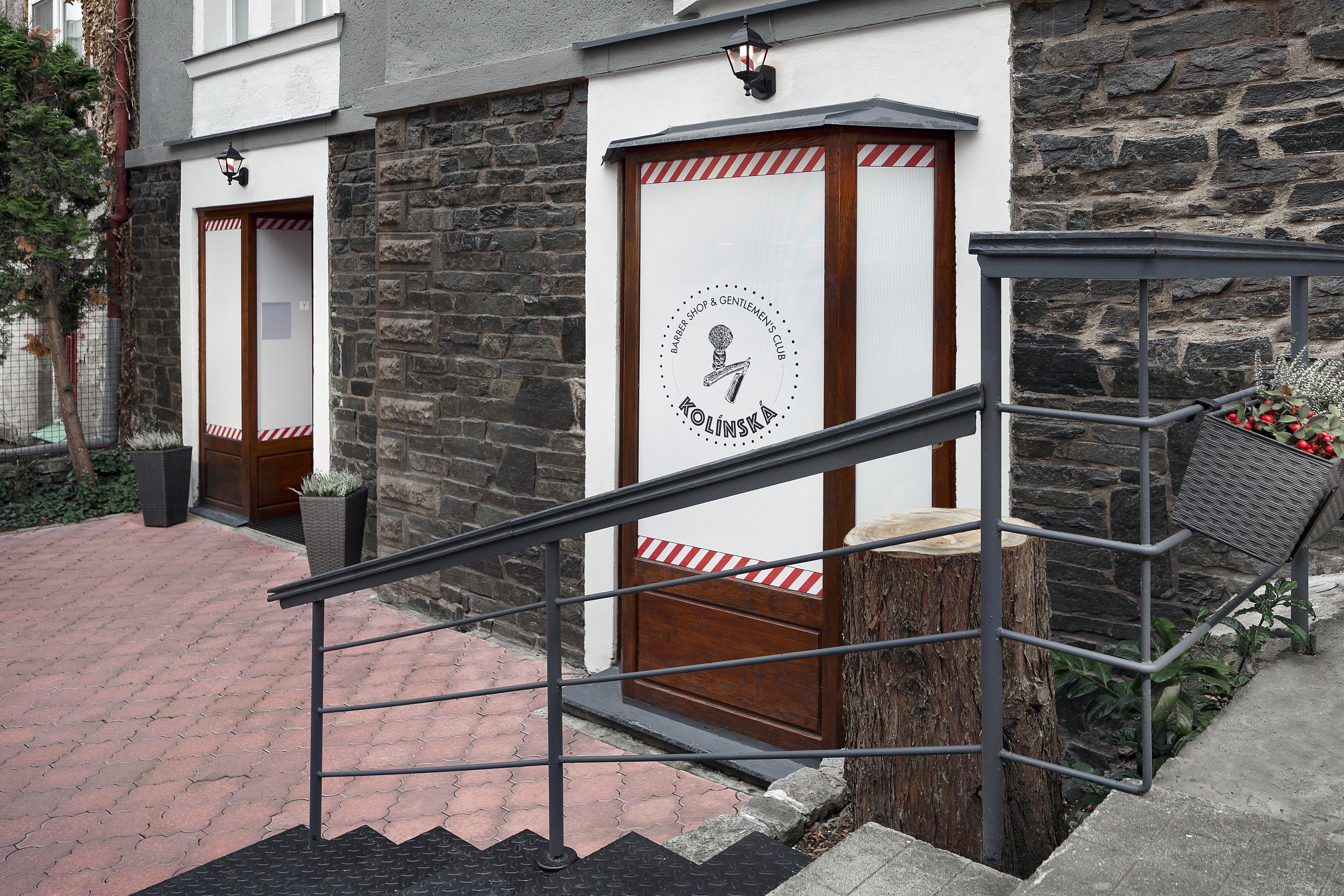 Kolínská Barbershop