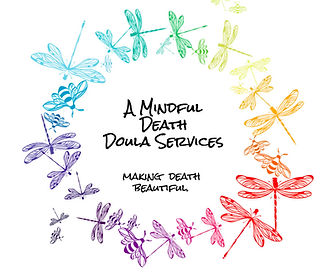 A Mindful Death Doula Services Making Death Beautiful