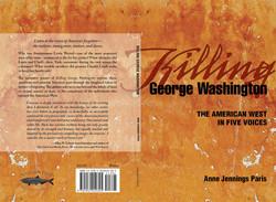Killing George Washington jacket
