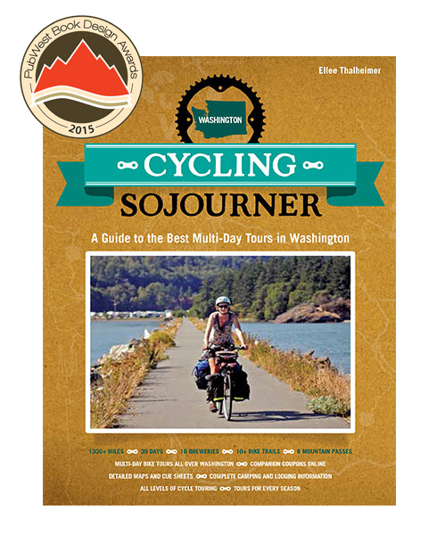 Cycling Sojourner WA cover