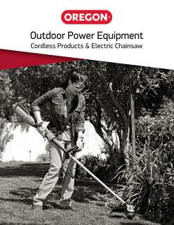 Oregon Products brochure