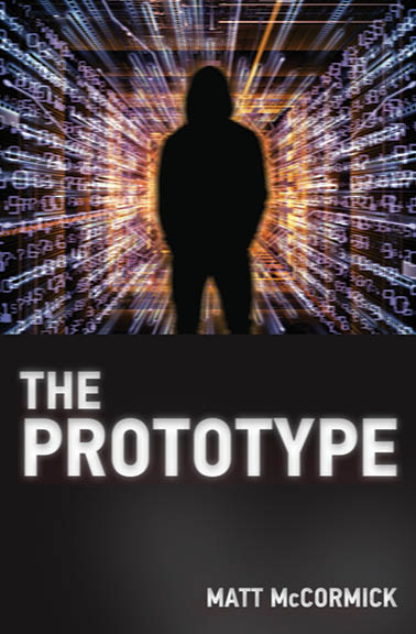 The Prototype cover