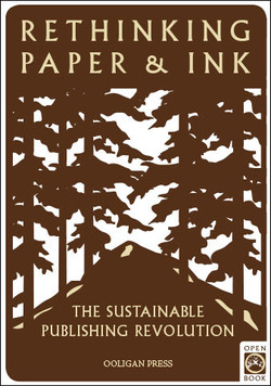 Rethinking Paper and Ink cover