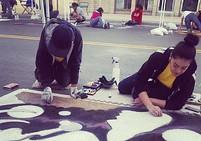 Avenue Art 2016