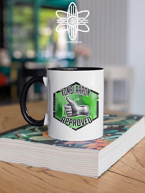 XA Approved Mug