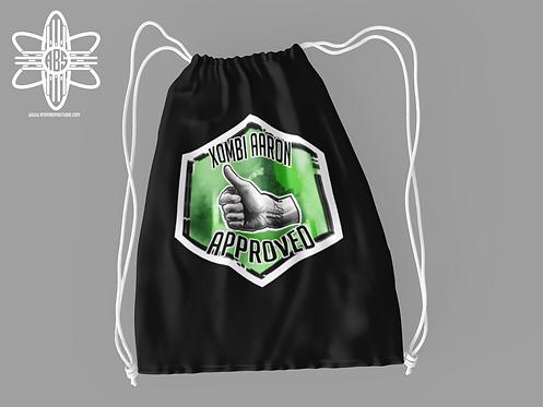 XA Approved Bag