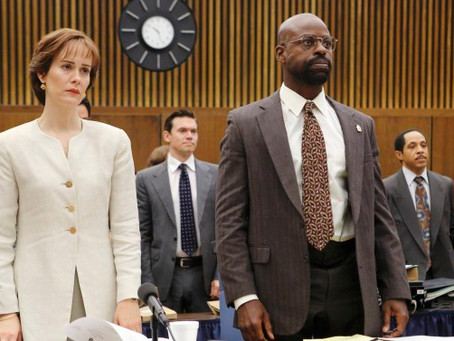 NY TIMES | The People v. OJ Simpson Nabs 22 Emmy Nominations