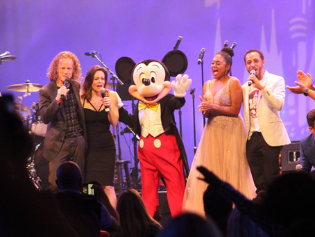 Inside #MMC30 – Celebrating The 'All New' Mickey Mouse Club at Disney World