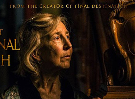 'The Final Wish' Horror Pic Starring Lin Shaye Scares Up Cinedigm Deal (DEADLINE EXCLUSIVE)