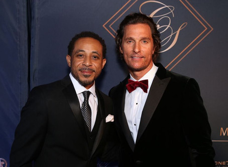 Inside CITY SUMMIT & GALA 2018 Benefitting Our Project:NOW w/ MATTHEW McCONAUGHEY, ASHTON KUTCHE