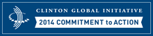 CGI Commitment Seal 2014