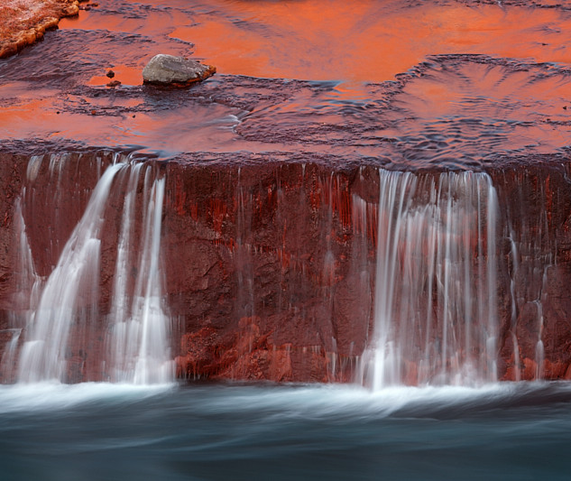 cascades islandaises