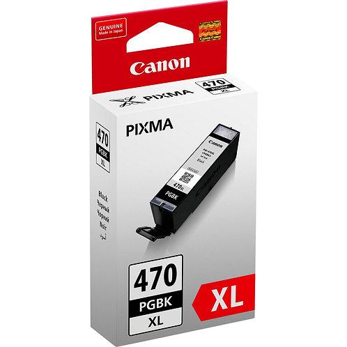 CANON 470 PGBK XL