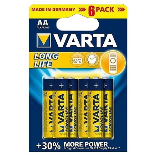 VARTA AA6