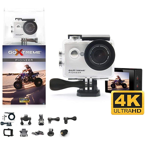 GO XTREME PIONEER ACTION CAM