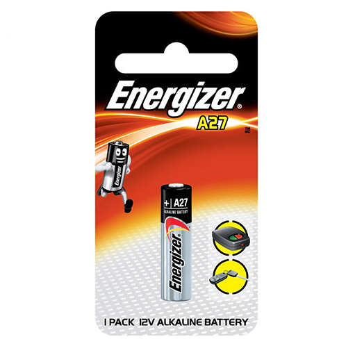 ENERGIZER A27 BATTERY