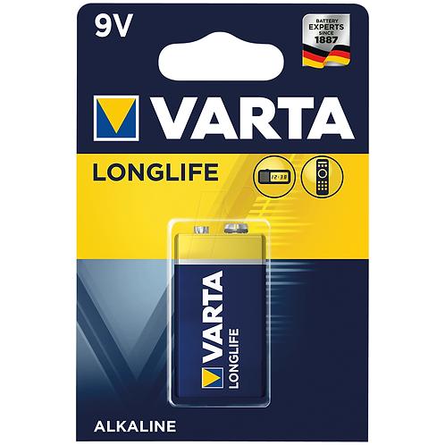 VARTA 9V