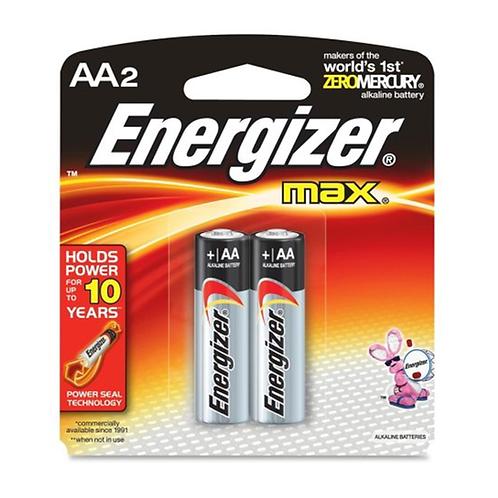 ENERGIZER AA B2